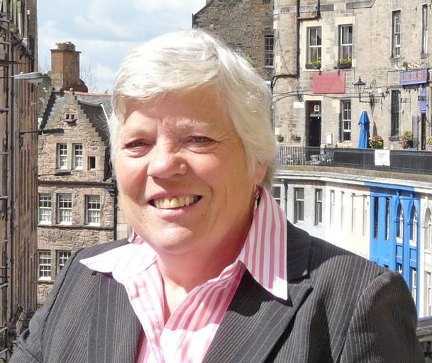 Sheila Gilmore, MP for Edinburgh East, has tabled an Early Day Motion calling for more favourable tax reliefs to encourage investments into social ... - sheilatop21