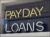 CDFA welcomes future cap on payday lenders' rates