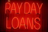 The credit union payday loan