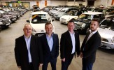 Car salesman goes from bankruptcy to running multi-million pound company with backing of responsible finance provider