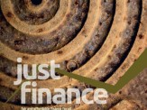 Front cover of Just Finance