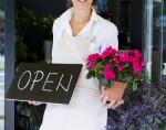 Image of florist business