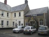 CIC blog: 2015 Closure of National Westminster Bank in Dulverton