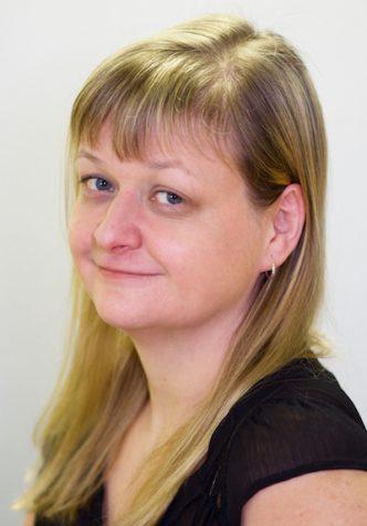 Nicola Cosgrove, DSL